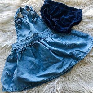 Baby B'gosh dress 3 months